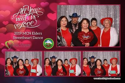 2019 MCN Elders Sweetheart Dance
