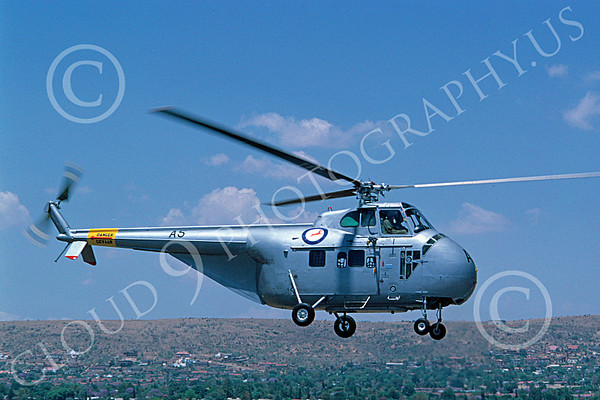 Westland Whirland Helicopter Pictures