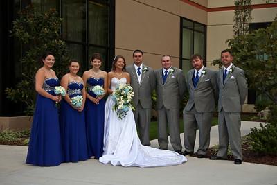 Glen and Michelle's Wedding