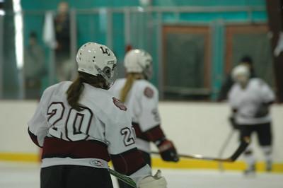 Loomis Varsity Ice Hockey vs. Northfield Mount Hermon 2/21/07