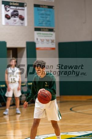 Basketball JV Boys 11.25.19