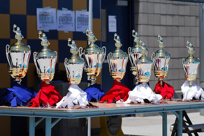 United States Club Championships 2009 - 14U, 16U, 18U Boys - Gold, Silver, and Bronze Teams, with MVPs and Awards. USCC. Photos by Allen Lorentzen.