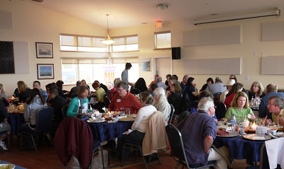2010-05-01: Cinco de Mayo Dinner