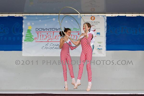 Jingle Jam - 2011