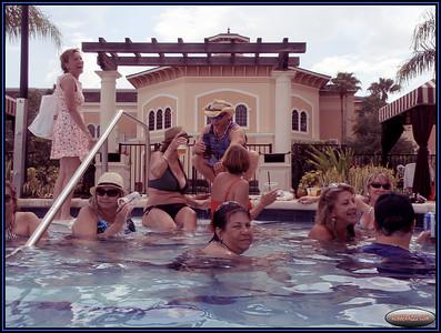Pool Reunion 2015