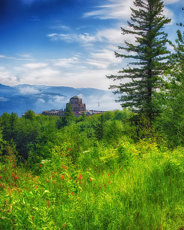 Mt. Hood Scenic Loop