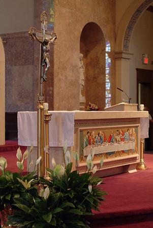 First Communion 2010