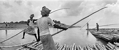 A Visual Documentation of Panoramic Bangladesh