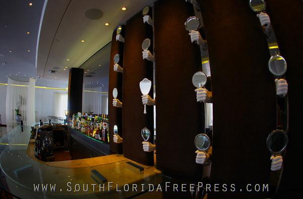 Lord Balfour, SoBe - South Beach, Miami
