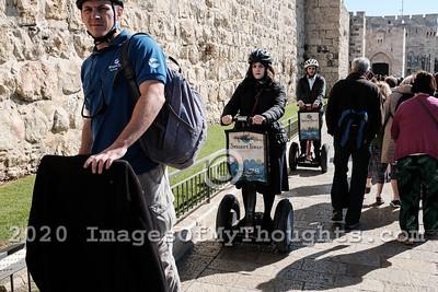 20191120 US Embassy Issues Travel Warning to Jerusalem