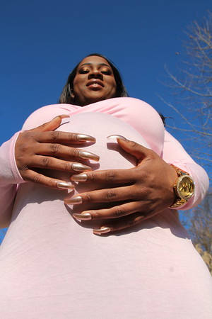 Ciara Maternity shoot