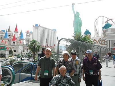 Lucky Las Vegas #1419