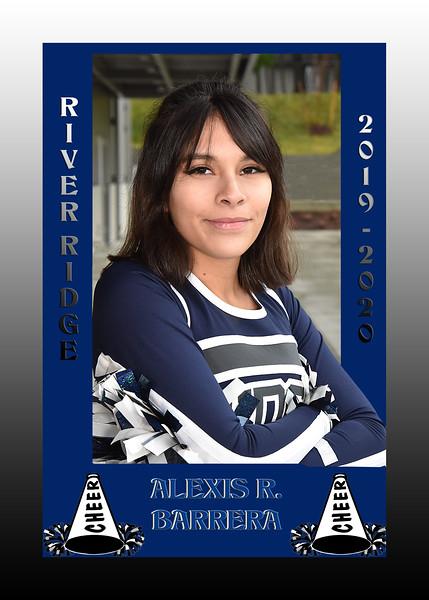 Alexis Barrera