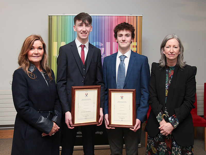 045  President's Scholarship Awards 2019   Photos George Goulding WIT   .jpg
