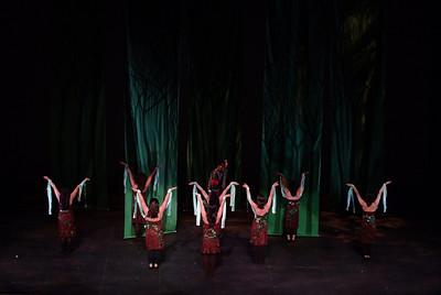 Berkeley Cultural Show 2008