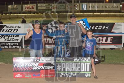 Delta Speedway 7-29-2017