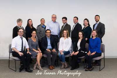2017 Stoneham Chamber Board Members