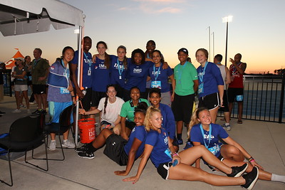 2015 IMG Academy 5K - Awards and Party