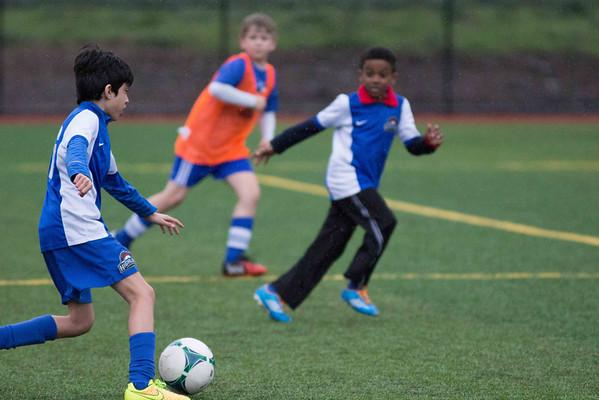 Soccer Mar 22 2015