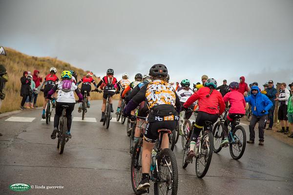 2021 Platte Region - Granby XC Race - Freshman Girls