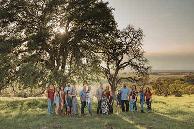 Family Portraits Spring 2019