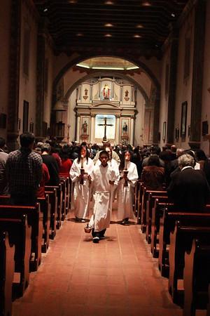 11-20-13 Requiem Mass