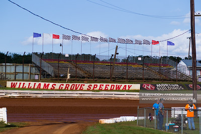 09.29.18 Williams Grove Speedway National Open