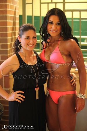 2014 NE Classic Fitness Asylum