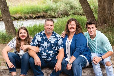 Dahmer Family
