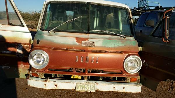 69 Dodge A108 Red-E-Kamp