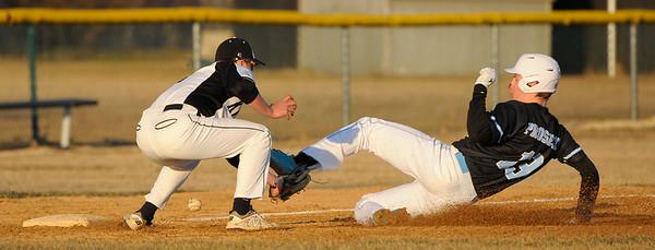 Nazareth baseball vs. Kaneland