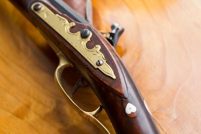 Nolan Rifle May 2018