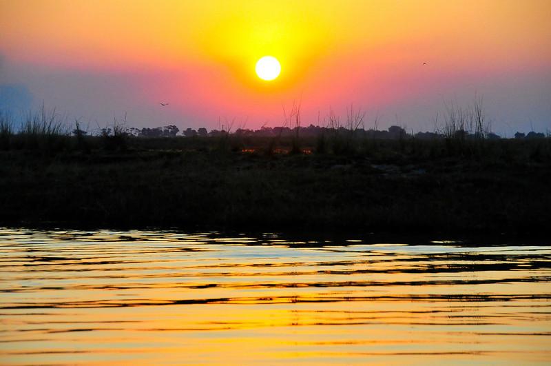 EPV0704 Sunset on Chobe River.jpg