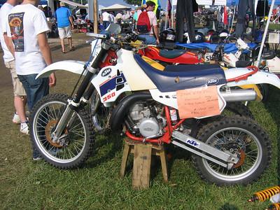 more vintage MX