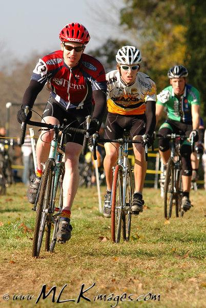 Granogue Cyclocross Race MAC Series Wilmington DE