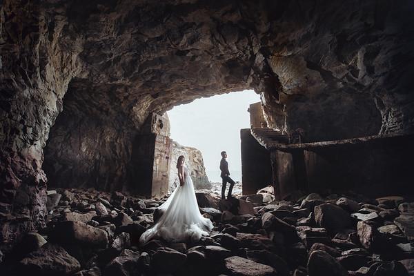 Pre-wedding-kinmen金門