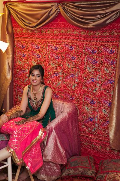 Le Cape Weddings - Indian Wedding - Day One Mehndi - Megan and Karthik  754.jpg