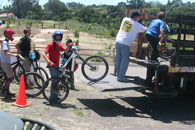 SB DH Mountain Bike Race 6-3-'06
