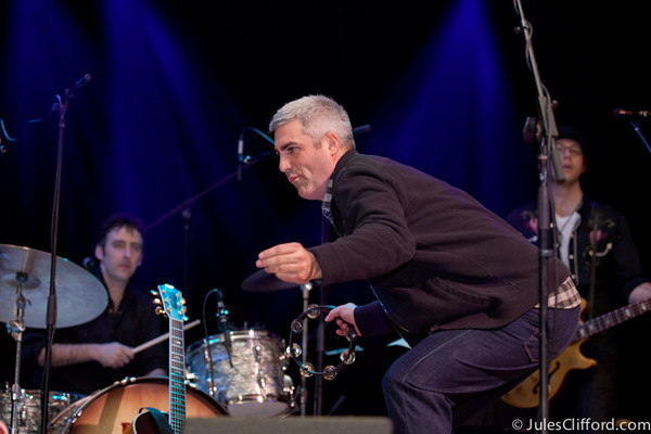 Taylor Hicks At Avalon Theater, Easton MD