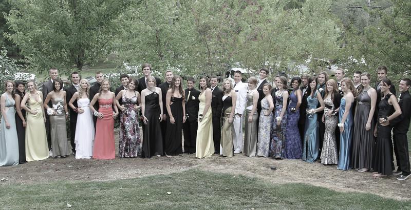 Senior Ball 2011
