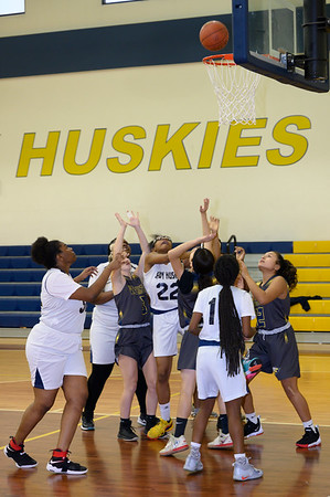 Prep Charter Girls Basketball