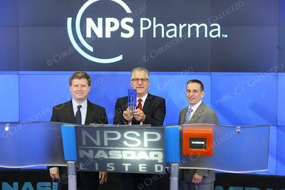 NPS Pharma