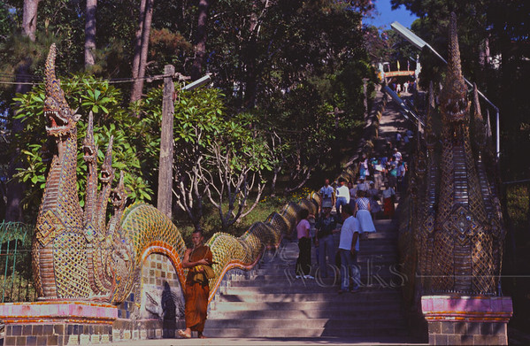 Chiang Mai (trip North)