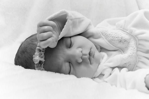 Baby Juliet