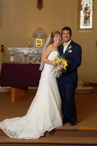 Caroline and Samuel