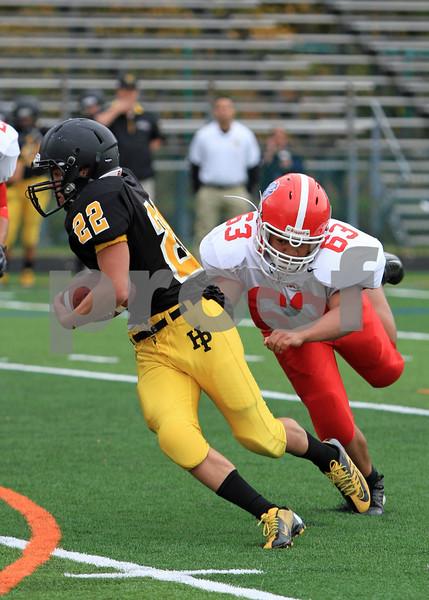 Hanover Park @ Lenape Valley Freshman Football