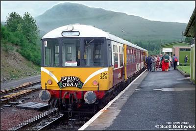 Class 104 (Birmingham RC&W Low Density)