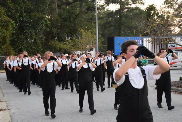2016-10-22: Union Pines