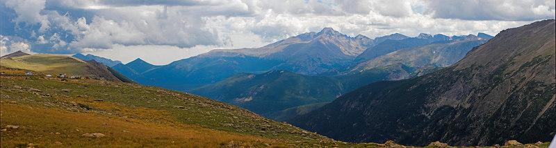 Rocky Mountain Panos