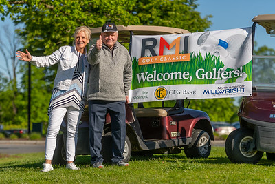 RMI Golf Tournament 5-13-21